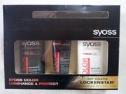 SYOSS COLOR Set Shampoo 500ml