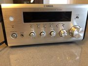Yamaha Pianocraft RX-E810 Receiver