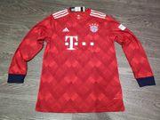 Fussball-Trikot Bayern München 2019 Gr