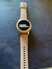 Galaxy Smartwatch Rose VHB Alle