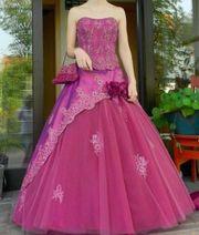 Außergewöhnlich - Brautkleid