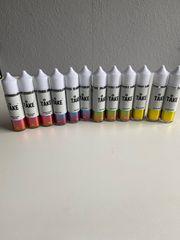 Take Aroma Paket E Zigarette