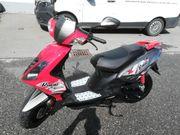 Mopedroller