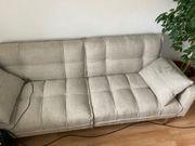 Schlafsofa Schlafcouch Klappsofa Sofa 3-Sitzer