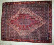 Persischer Senneh Teppich