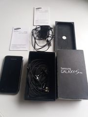 Samsung Galaxy S Plus Handy
