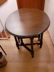 englischer Tisch