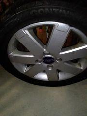 Ford Fusion Felgen