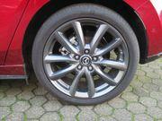 Original Mazda Alu-Felgen grau incl