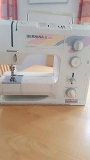 Bernina Nähmaschine