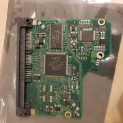 Festplattencontroller PCB Seagate 100466824