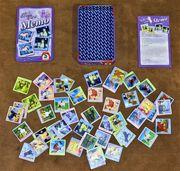 Pferde Memory Kartenspiel Kinder Karten