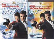 DVD 007 James Bond - Stirb