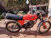Puch Mopeds zum restaurieren