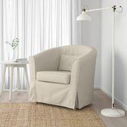 Verkaufe Sessel neu extra Bezug