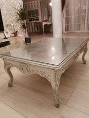 Couchtisch Wohnzimmer Tisch Barock stil