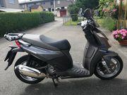 Aprilia 250ccm