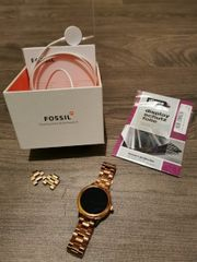 Fossil Smartwatch Q Venture Gen