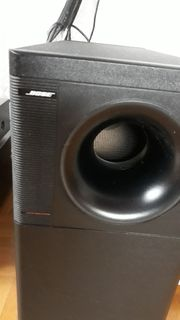 Lautsprecher Bose