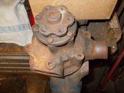 Gebrauchte Wasserpumpe für LKW-Merzedes 508-608