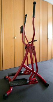 Powerpeak Nordic Walking Fitness Crosstrainer