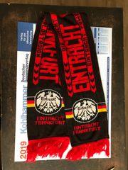 Eintracht Frankfurt Schal