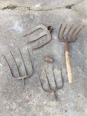 Aufsatz Gartenwerkzeuge ohne Stiel Werkzeug