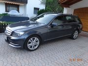 Mercedes C220 CDI T-Modell Avantgarde