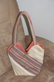 Umhängetasche Shopper Damentasche neu DIY