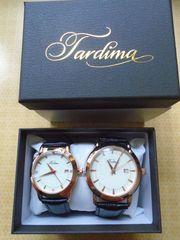Partner Uhren Set Marke Tardima