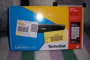 TechniSat HD Satelliten Receiver inkl