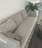 Sofa Biege