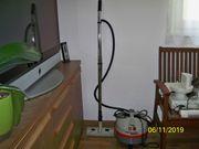 Verkaufe Dampf Reiniger für Böden