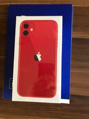 iPhone 11 in Rot 128gb