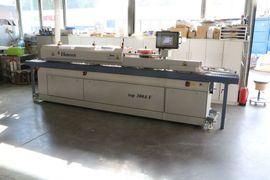 Produktionsmaschinen - HEBROCK TOP 3004 F Kantenanleimmaschine