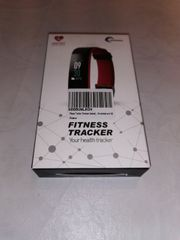 CHEREEKI Fitness Armband Tracker neu