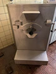 Carpigiani Labo 4060 Eiscafe Eismaschine