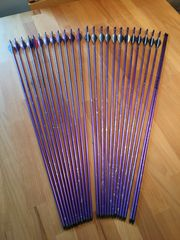 Easton Jazz SuperLite 1214 Pfeile
