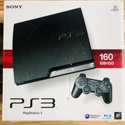 Playstation 3 inkl diverse Spiele