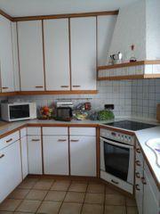 Gebrauchte Küche günstig abzugeben