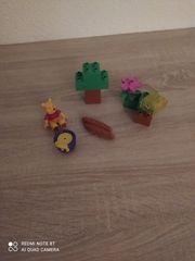 Lego Duplo Winnie Pooh