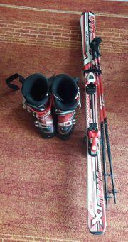 ATOMIC Kinder-Ski - neuwertig