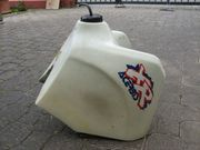 Motorrad Kunststofftank Acerbis 22 Liter