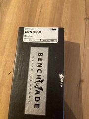 Benchmade Contego 810BK