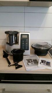 Multikochmixer Küchenmaschine