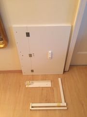 Wandklapptisch IKEA Norberg neuwertig
