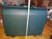 Samsonite Hartschalenkoffer Koffer grün