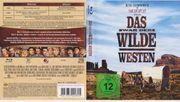 Blu-Ray Das war der wilde