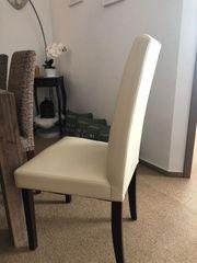 Stühle Esszimmer 6x