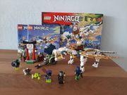 Lego Ninjago Meister Wus Drache